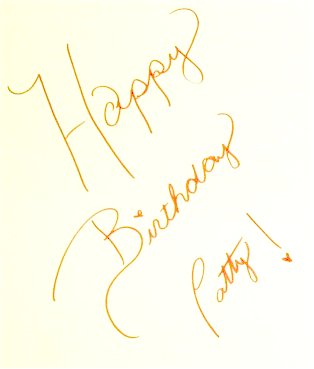 pattyfest   patty s birthday